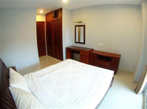 Spacious 2 Bedroom Apartment In Tonle Bassac Phnom Penh