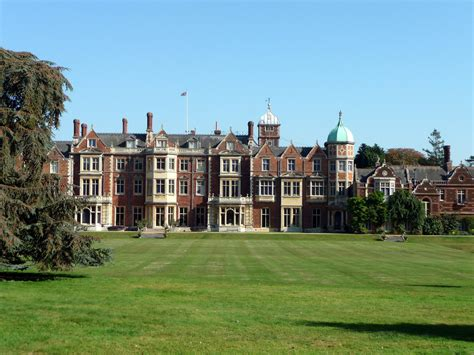 sandringham estate 2 sandringham house a mind blowing tour of queen