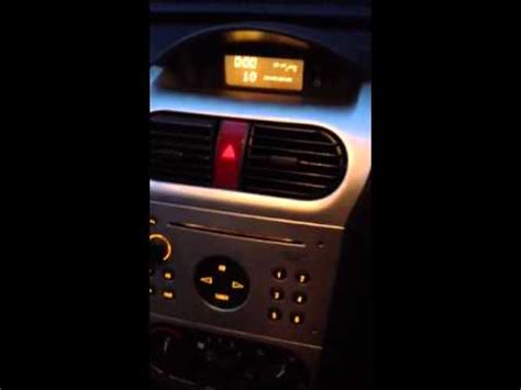Is Vauxhall Safe How To Exit Safe Mode Vauxhall Corsa