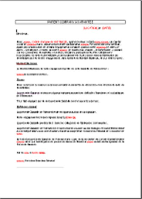 Guarantee Commitment Letter Parent Company Guarantee Fr