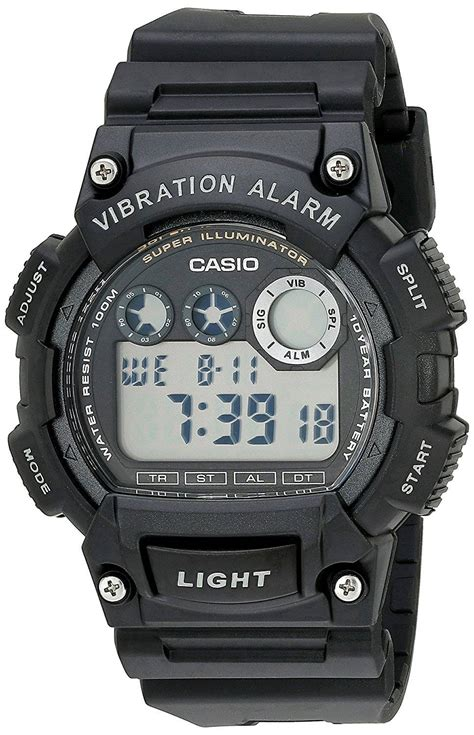 Casio W735h re i was actually hoping to find a digital with