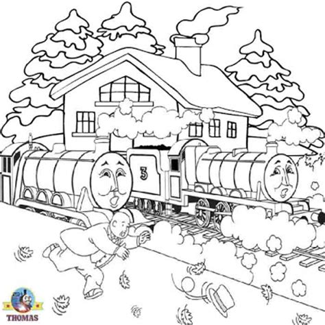 henry train coloring page february 2011 train thomas the tank engine friends free