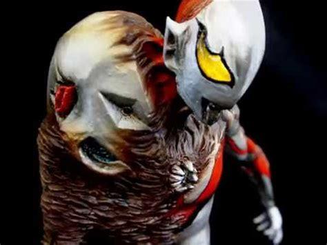 Ultraman Great The 30 Zarab Imit Ultraman zarab 35 cm statue imit ultraman ザラブ星人 にせウルトラマン