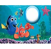 Molduras Do Nemo♥