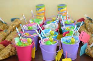 Favors For A Birthday by Easy Birthday Favor Ideas