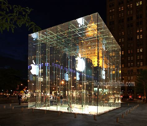 apple new york photography apple store at apple plaza nyc howard