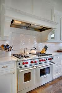 kitchen range backsplash white subway kitchen backsplash design ideas