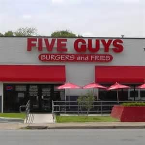 Snagajob Tx Five Guys Burger And Fries Southlake Tx Web Gallery