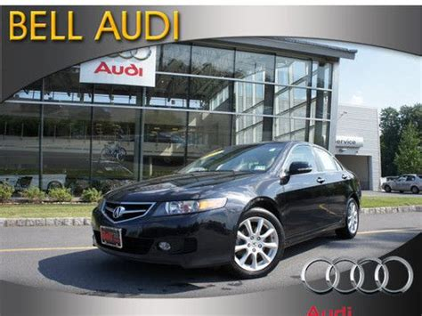 airbag deployment 2008 acura tsx auto manual buy used 2008 acura tsx manual in edison new jersey united states for us 11 338 00