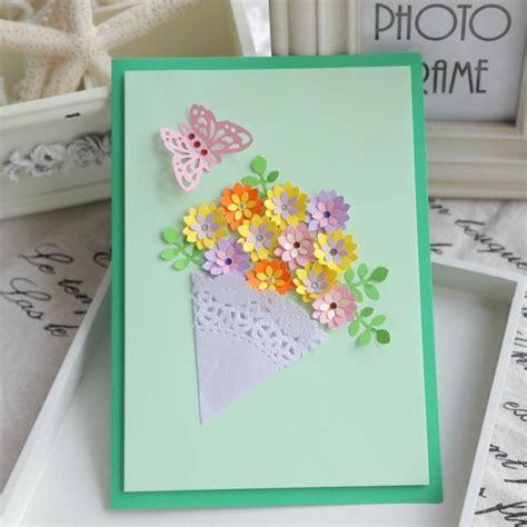 How To Make Handmade Greeting Cards For Teachers Day - how to make handmade greeting cards for teachers www