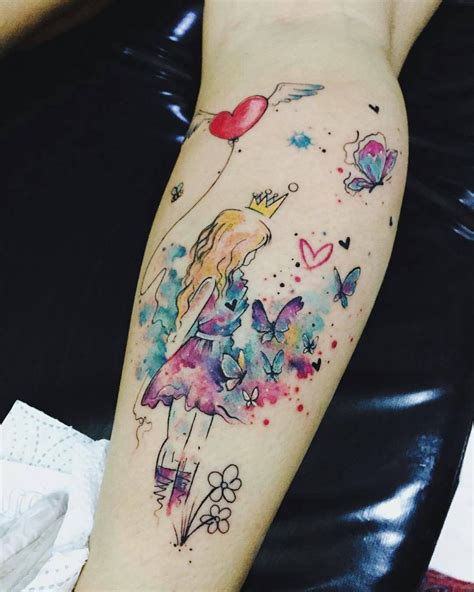 watercolor tattoos pros and cons watercolor tattoos will turn your into a living