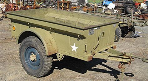 wwii jeep trailer bantam trailers and willys if you find any wwii jeep