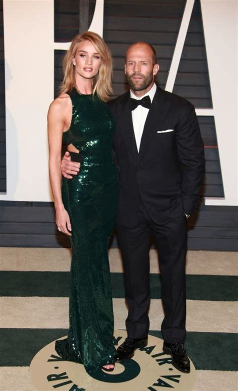 what is your celebrity boyfriend rosie huntington whiteley and jason statham see 18 more