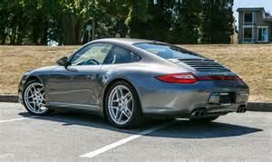 2009 Porsche 911 4s 2009 Porsche 911 4s Coupe Pdk Lamborghini Calgary