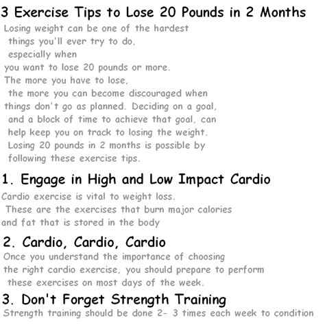 How To Shed Weight In A Month by Archives Computinggala
