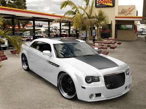 chrysler 300c srt 2008 chrysler 300c srt 8 pictures cargurus