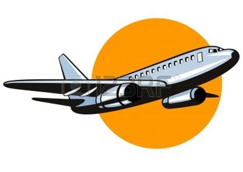 airplane clipart flight clipart airplane takeoff pencil and in color