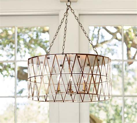 pottery barn lighting chandelier grace chandelier pottery barn