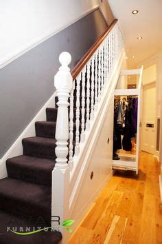 1000  images about Staircase Storage Inspiration on