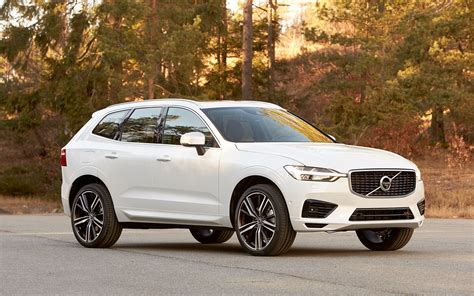 2018 volvo xc60 look review