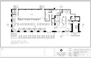 Floor plan design of restaurant feed kitchens floor plan design of