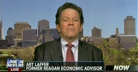 arthur laffer how to fight black unemployment wsj fox regular art laffer the minimum wage is just the