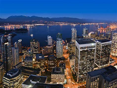 Shangri La Vancouver Floors by 61st Floor Shangri La Hotel Vancouver Penthouse Photos