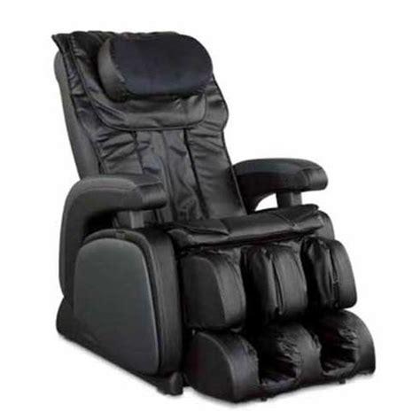 Shiatsu Chair Reviews by Cozzia 16028 Review Affordable Shiatsu Chair For