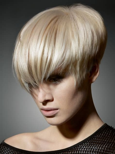 most versatile hairstyle asymmetrical short hairstyle ideas