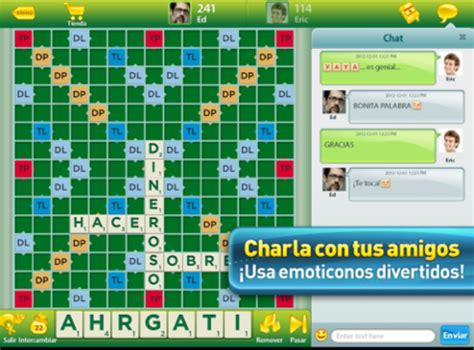 scrabble play not bad to use scrabble free version