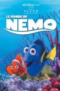 findet nemo le finding nemo pixar planet fr