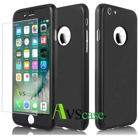 coque protection int 233 grale 360 176 pour apple iphone 7 avscase