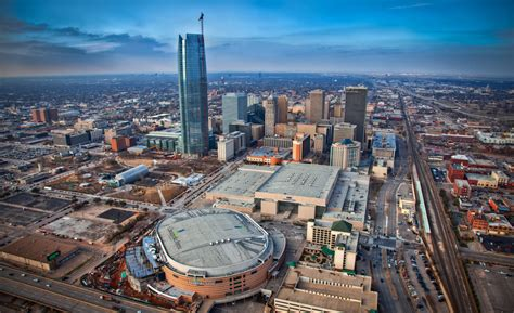 To Oklahoma City How Is Living In Oklahoma City It S