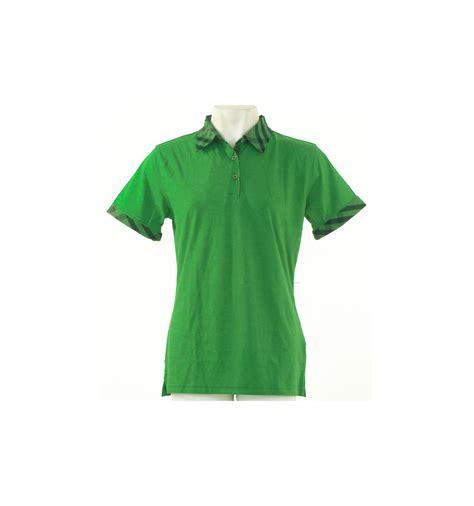 Kaos Polo Polos Cewek t shirt kaos berkerah cewek polos burberry 016009717