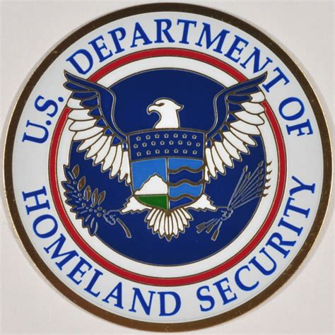 the slogan for department of homeland security wheels up