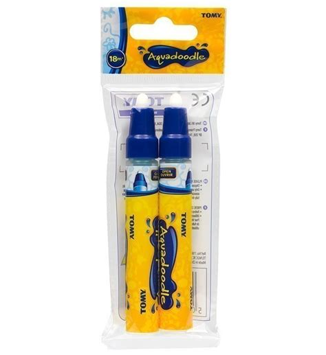 Tomy Aquadoodle Replacement Pens Pack