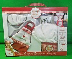 On The Shelf Apron Set by 1000 Images About Anytime On