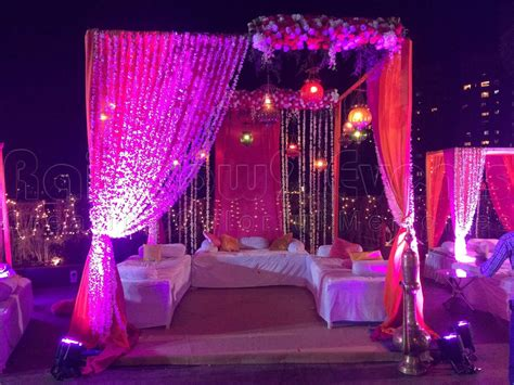Mba In Media And Entertainment In Mumbai by Rainbow 9 Events Wedding Decorator In Mumbai Weddingz