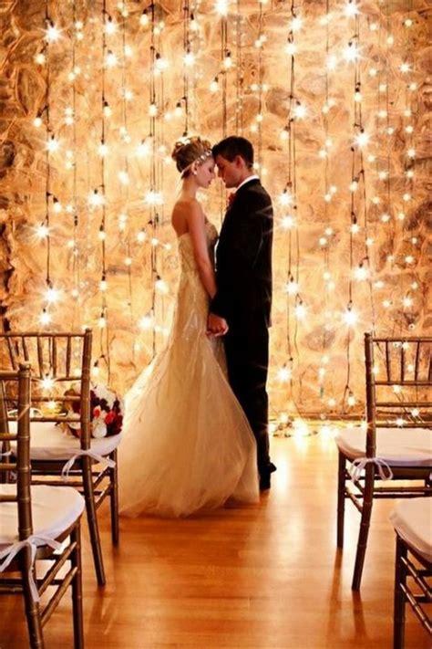brilliant wedding ideas   edison bulbs page