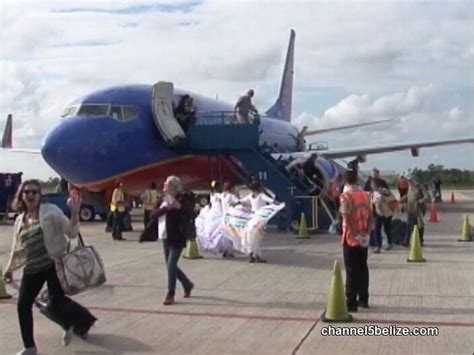 flying with a southwest flying the skies with southwest airlines channel5belize