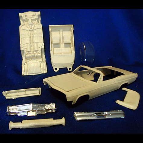 1966 chevy impala convertible r r resin
