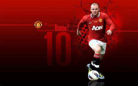 manchester united wallpaper for macbook wallpapers hd for mac wayne rooney manchester united