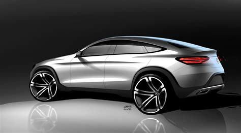 Mb Glc Coupe by Mercedes Glc Coupe Amg Idea Di Immagine Auto