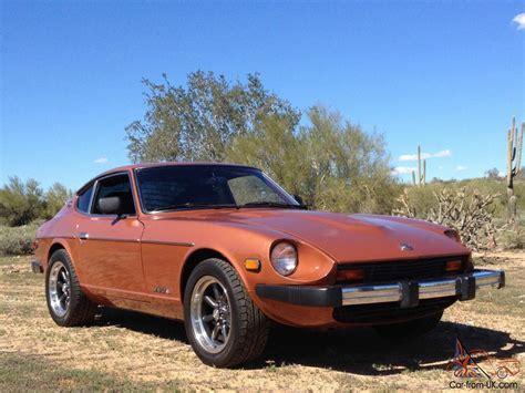 nissan 280z parts 1976 nissan datsun 280z