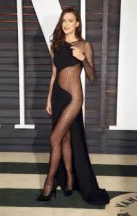 Vanity Fair Irina Shayk Irina Shayk 2015 Vanity Fair Oscar In