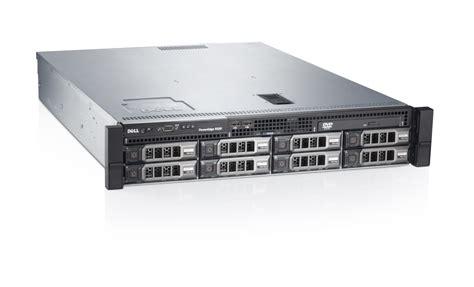 dell poweredge r520 8 port 2u rack mount server metro pc