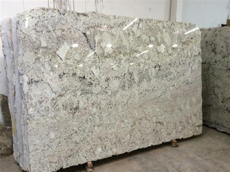 white in eagle white granite