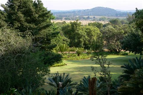 Botanical Gardens Pretoria Panoramio Photo Of View From The Pretoria Botanical Garden