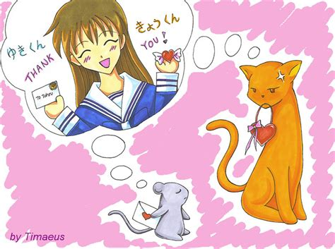 fruits basket valentines day episode fruits basket by timaeus on deviantart