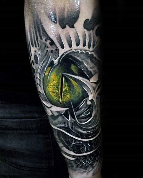 tattoo 3d extreme 50 extreme tattoos for men eccentric ink design ideas